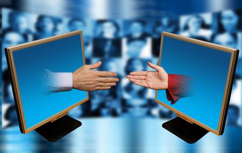 חומת אש חברתית למוניטין באינטרנט