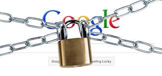 גוגל מצפינה את שאילתות החיפוש not_provied