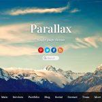 אתר פרלקס – חווית משתמש מעולם אחר