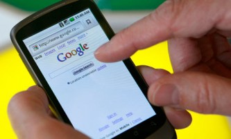 עדכון גוגל מובייל