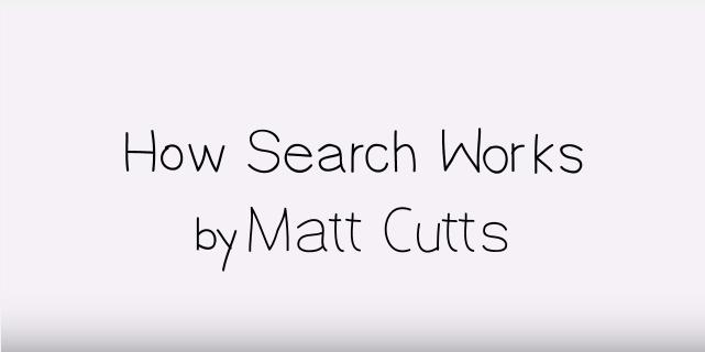 איך גוגל מדרגת אתרים