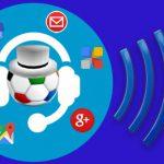 איך יוצרים קשר עם התמיכה של גוגל, טלפון או מייל