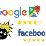 ביקורות שליליות באינטרנט