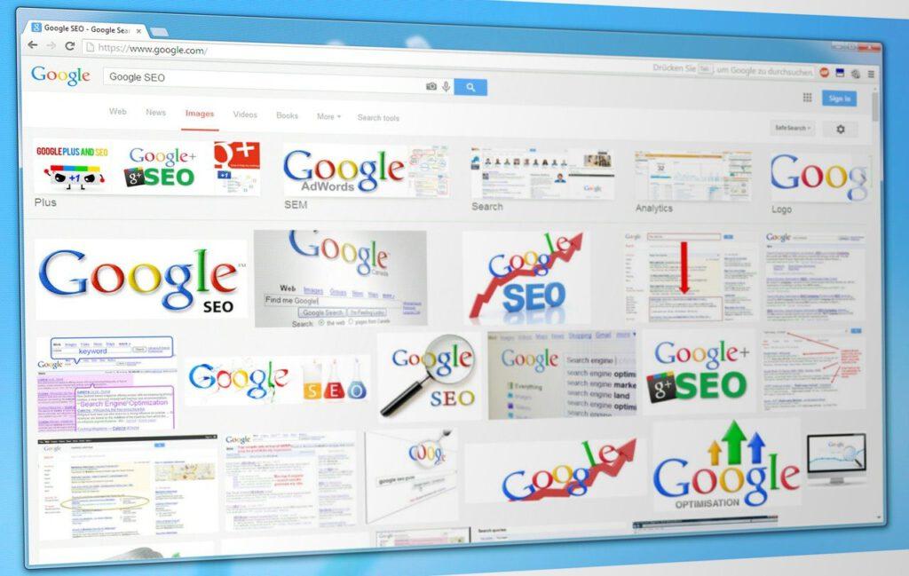 איך גוגל מתגמלת אתרים? הדברים הטובים שקורים לאתר מקודם