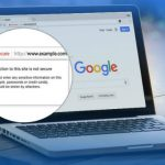 אתרים ללא תעודת SSL יוצגו לגולשים כאתרים לא מאובטחים