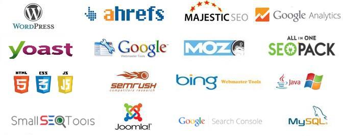 קידום אתרים: טכנולוגיה ומשאבים